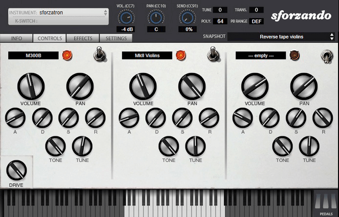 Free vst mac piano | The Top 76 Free VST Plugins (+76) to use in